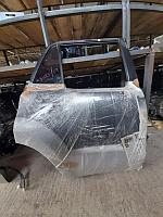 Дверь Toyota Hilux Surf N215 2.7 2TR-FE 2006 задн. прав. (б/у)
