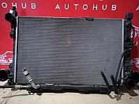 Основной радиатор Mercedes-Benz C-Class W203 2005 (б/у)