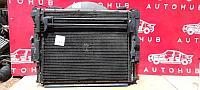 Радиатор кондиционера Bmw 3-Series E46 2003 (б/у)