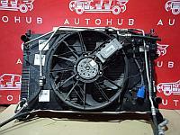 Основной радиатор Mercedes-Benz A-Class W169 2005 (б/у)