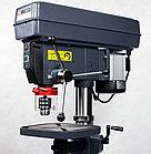 Настольный сверлильный станок E-1516 BVL/400, фото 2