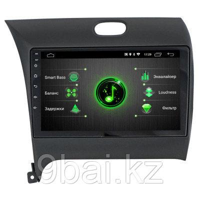 ШГУ KIA Cerato 12-18  (Incar DTA-1803c) Android 10/1024*600, wi-fi, IPS, BT, Navi