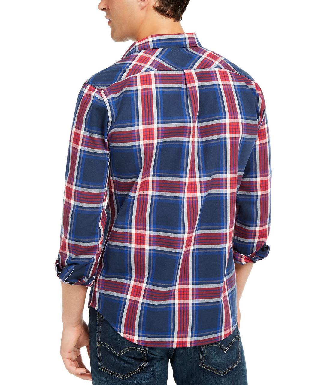 Levi's Мужская рубашка-Т1 - фото 2
