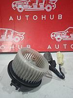 Мотор печки Toyota Camry XV30 2.4 2AZ-FE 2005 (б/у)