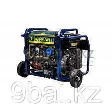 Генератор бензиновый Mateus MS01109