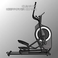 Эллиптический тренажер Clear Fit KeepPower KX 400, фото 2