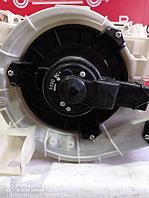 Мотор печки Toyota Land Cruiser Prado J120 1GR-FE 2005 (б/у)
