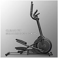 Эллиптический тренажер Clear Fit StartHouse SX 45, фото 2