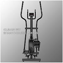 Эллиптический тренажер Clear Fit StartHouse SX 45, фото 3