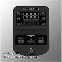 Эллиптический тренажер Clear Fit StartHouse SX 45, фото 4
