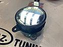 Диодные противотуманные фары (2 режима) Приора, фото 3