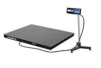 Весы платформенные 4D-PM-12/10-1000-A