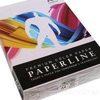 Бумага цветная Paperline IT 185 цвет Lavender/сиреневый А4, 80 гр/м2, 500 листов
