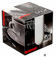 """Блок бумаги для заметок """"Hatber"""", 9 х 9 х 9 см., белый, серия """"Business Line"""", в картонном боксе"""