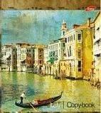 Тетрадь 48 листов Венеция.
