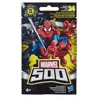 Мини-фигурка Марвел, Hasbro Marvel 500 в ассортименте