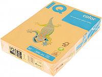 Бумага цветная IQ Color GO22 цвет золотистый А4, 80 гр/м2, 500 листов