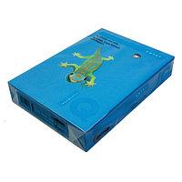 Бумага цветная IQ Color цвет темно-синий А4, 80 гр/м2, 500 листов