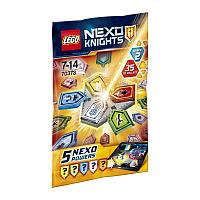 Конструктор LEGO Nexo Knights Комбо-силы NEXO