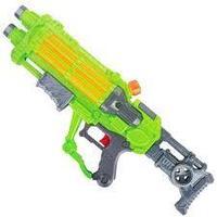 Игрушка пистолет водяной большого размера для детей в жаркое лето 28см