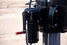 Вертикально-сверлильный станок В-1850G/400, фото 3