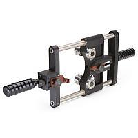 Инструмент для снятия изоляции и полупроводящего экрана на кабелях с изоляцией из сшитого полиэтилена