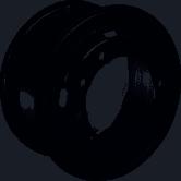 Диск колесный Камаз-65222 (11.25-20,ЕТ-105 Под шину 16.00-20)