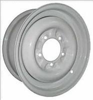Диск колесный УАЗ (15) штамп