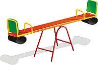 Качалка-балансир деревянная, для детей от 3 до 7 лет