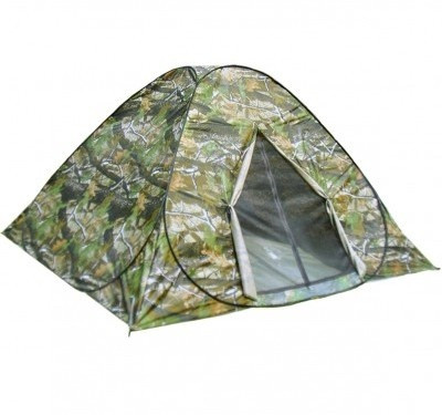 Палатка летняя автомат 250*250*150
