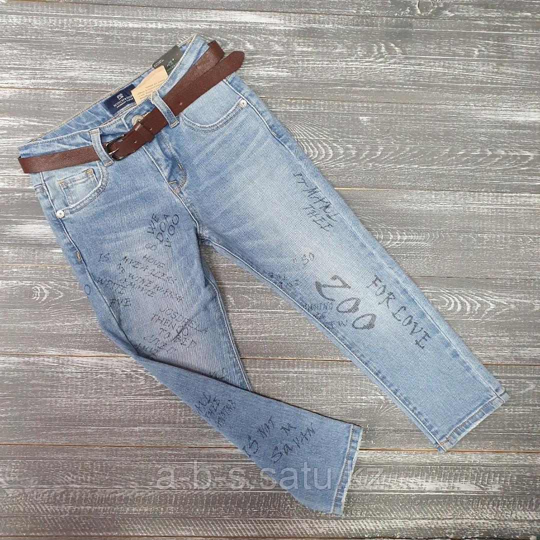 Детские джинсы  ZOO