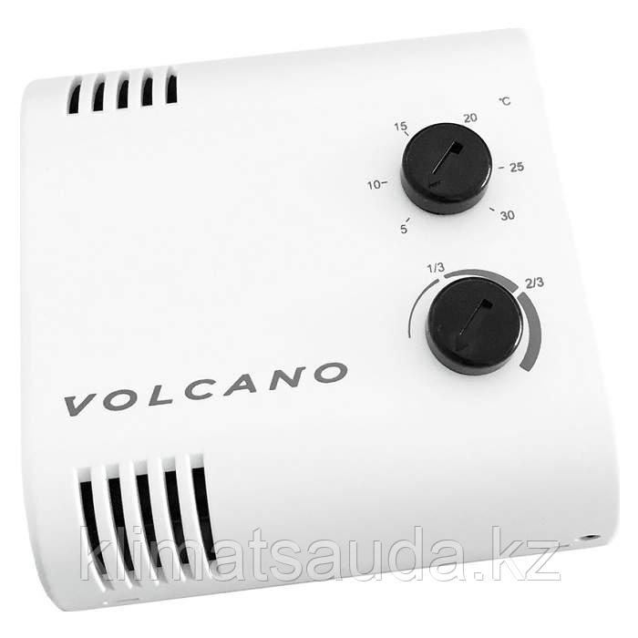 Потенциометр с термостатом VR EC