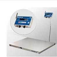 Весы платформенные 4D-PM.S-12/10 AB(RUEW)