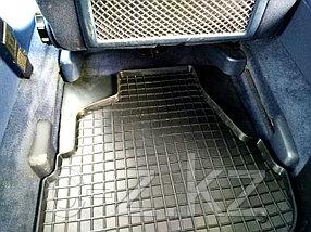 Резиновые коврики Сетка для Audi A6 (C5) 1997-2004, фото 3