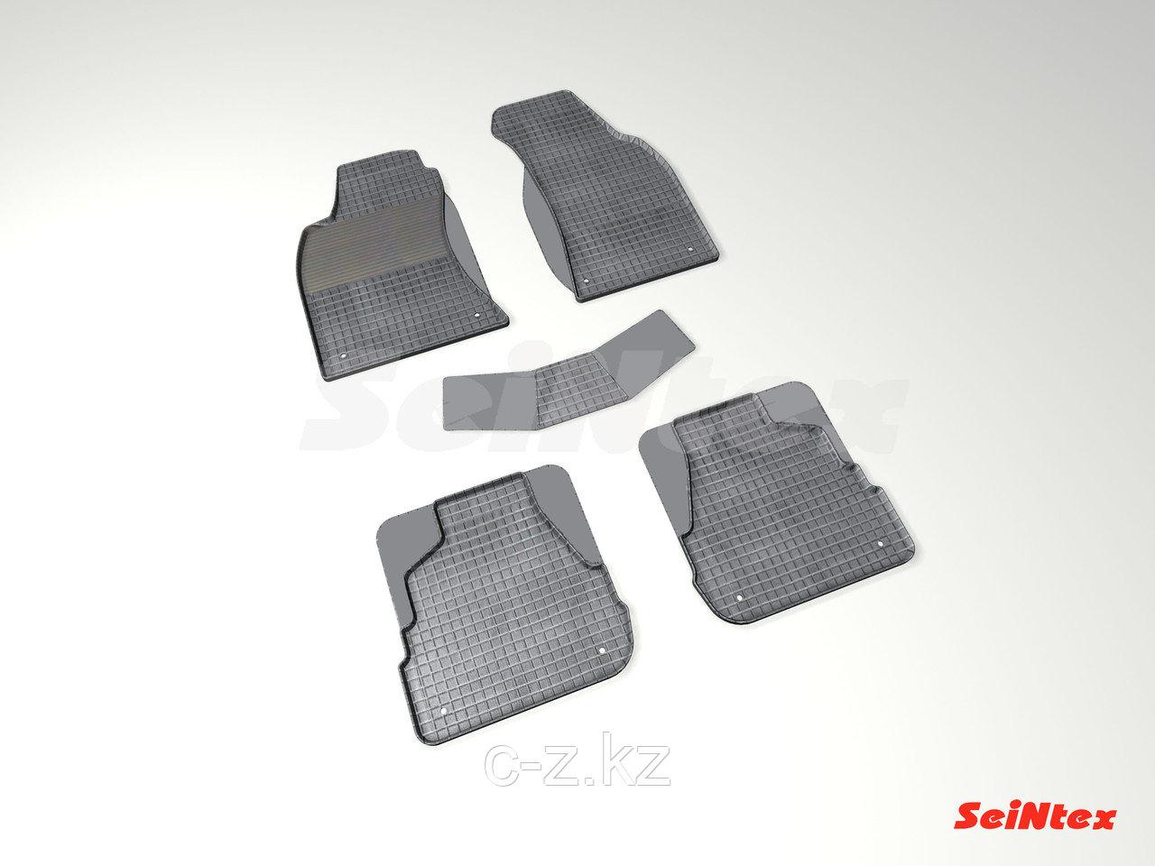 Резиновые коврики Сетка для Audi A6 (C5) 1997-2004