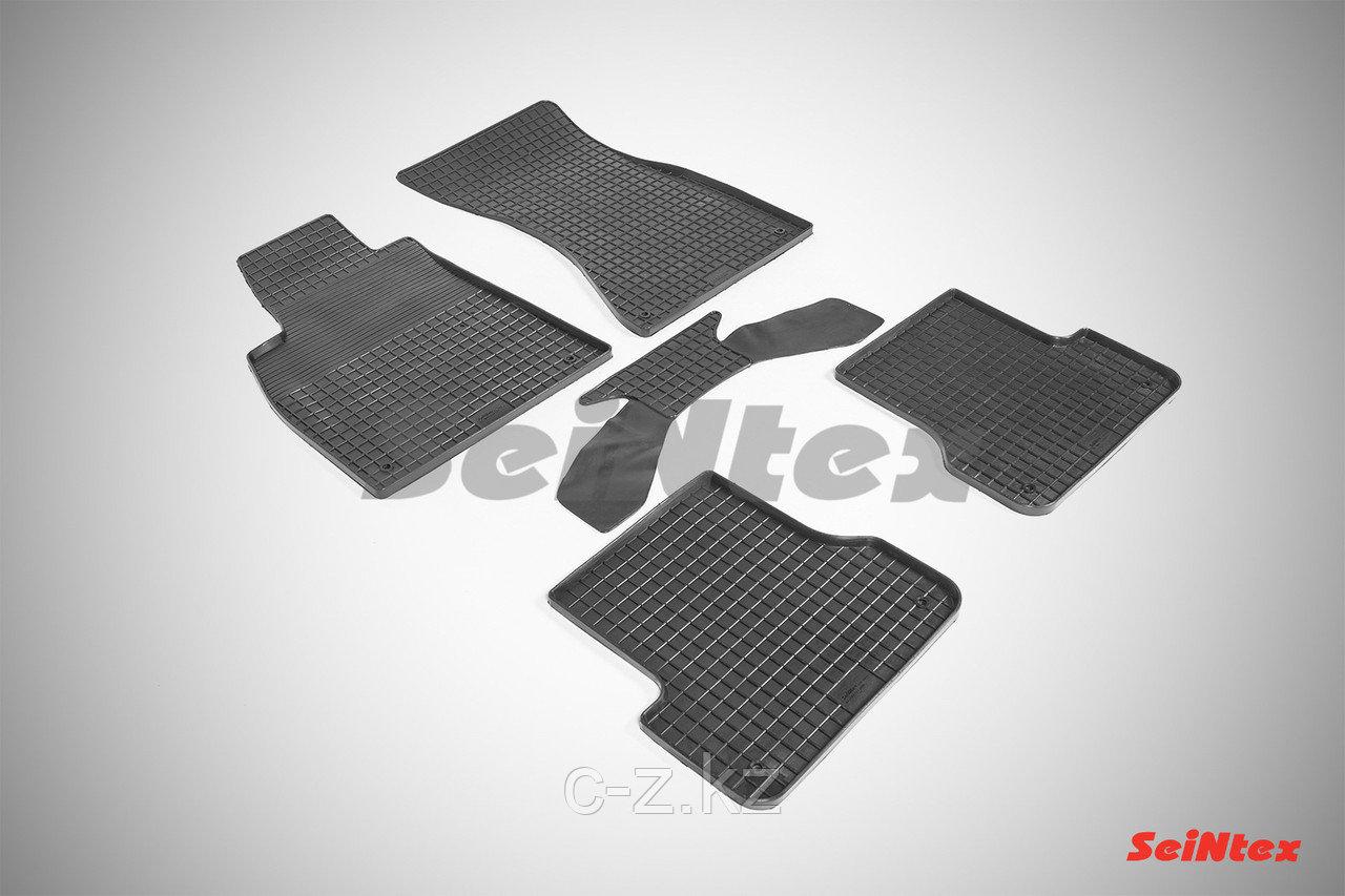 Резиновые коврики Сетка для Audi A7 2010-2017