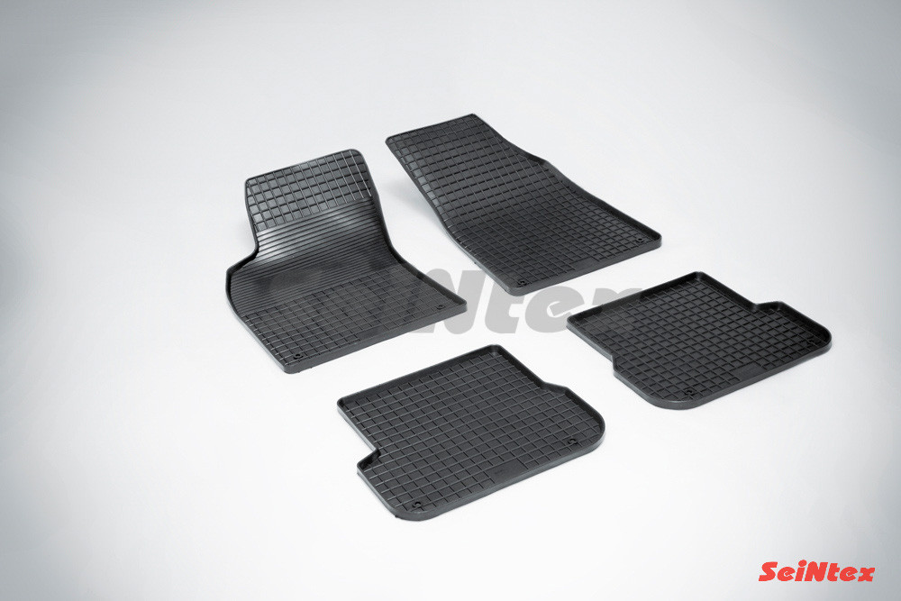 Резиновые коврики Сетка для Audi A6 (C6) 2006-2011