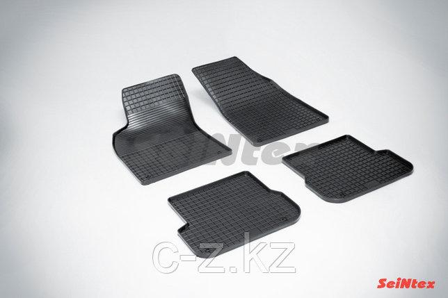 Резиновые коврики Сетка для Audi Allroad (C6) 2006-2011, фото 2