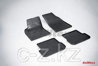Резиновые коврики Сетка для Audi Allroad (C6) 2006-2011