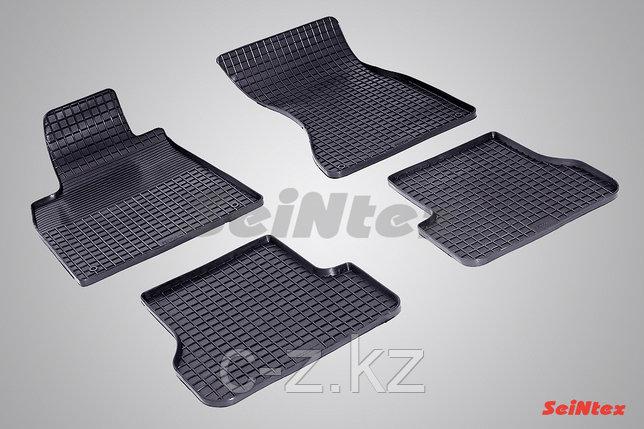 Резиновые коврики Сетка для Audi A6 (C7) 2011-2018, фото 2
