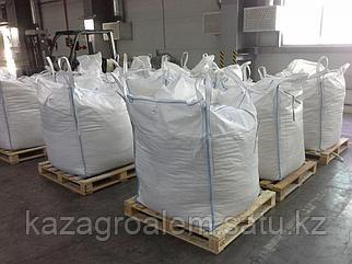 Микрокальцит мраморная мука 2 мкм 97-98 белизна