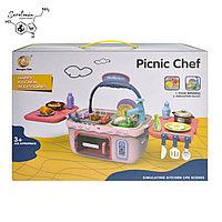 """Детский набор """"Picnic Chef"""", фото 1"""