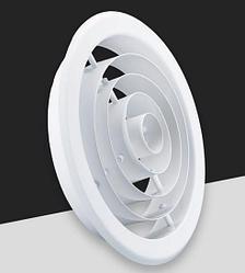 Диффузор круглый D250мм (FK004)