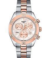 Наручные часы Tissot PR 100 Sport Chic Chronograph T101.917.22.151.00