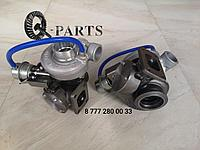 Турбина Hidromek 102 на двигатель John Deere RE538931, RE554959, фото 1