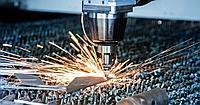Лазерная резка метала Нур-Султан