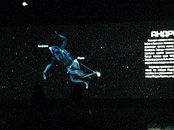 """Компания КАЗИНТЕРСЕРВИС технический партнер уникальной мультимедийной выставки """"KOSMOS: полет во времени и пространстве"""" 6"""