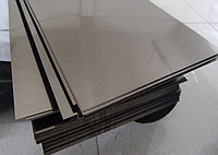 Лист из конструкционной стали 90х1500х3500 мм 09Г2С (09Г2СА) ГОСТ 19903-2015 горячекатаный