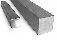 Квадрат титановый 100х100 мм ВТ20 ГОСТ 26492-85 горячекатаный