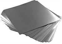 Лист титановый 50х355х750 мм ВТ20 ГОСТ 22178-76